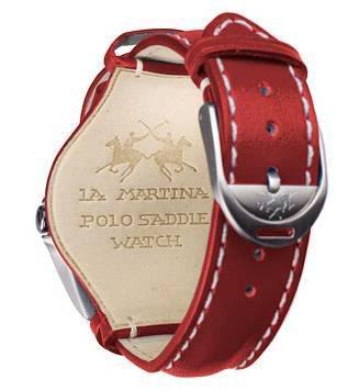 LA MARTINA montres de polo LaMartina-03