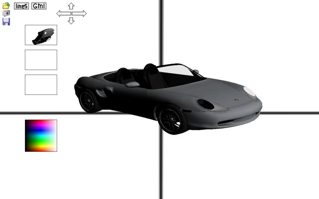 Visualizador de Modelos 3d Screenshot100-2