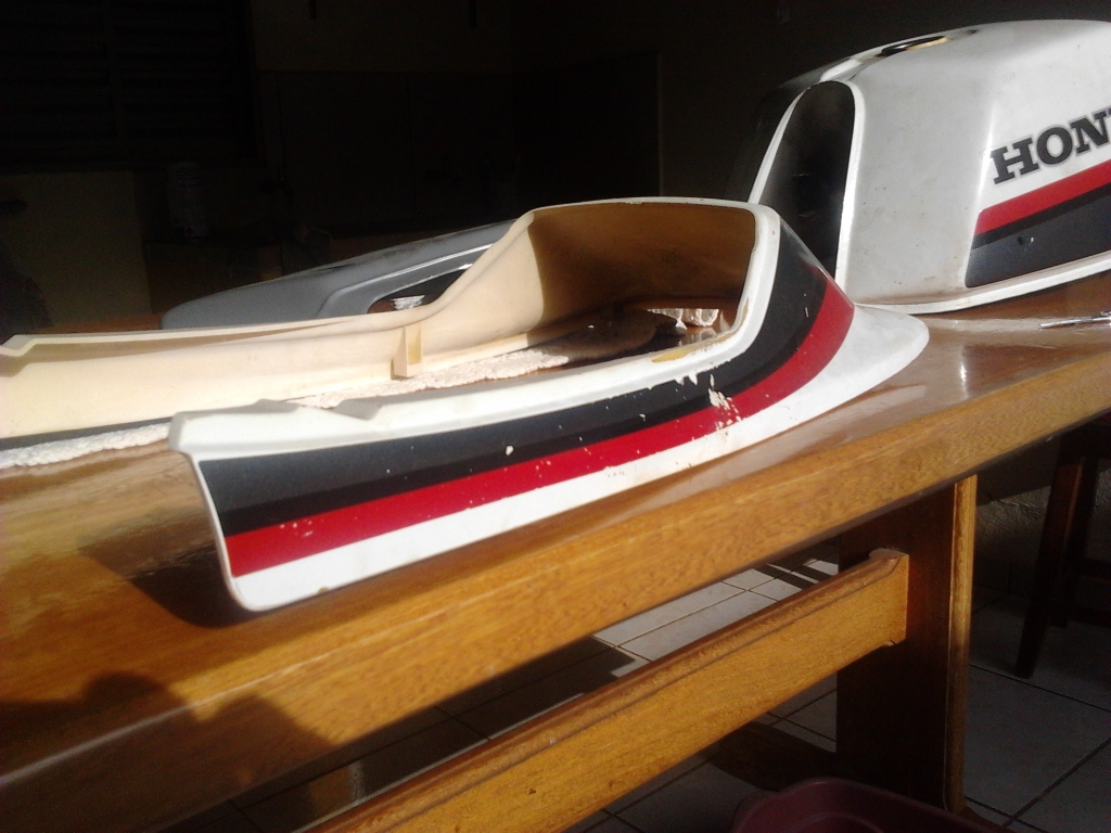 Restauração de um kit de CB450 2012-05-17085806