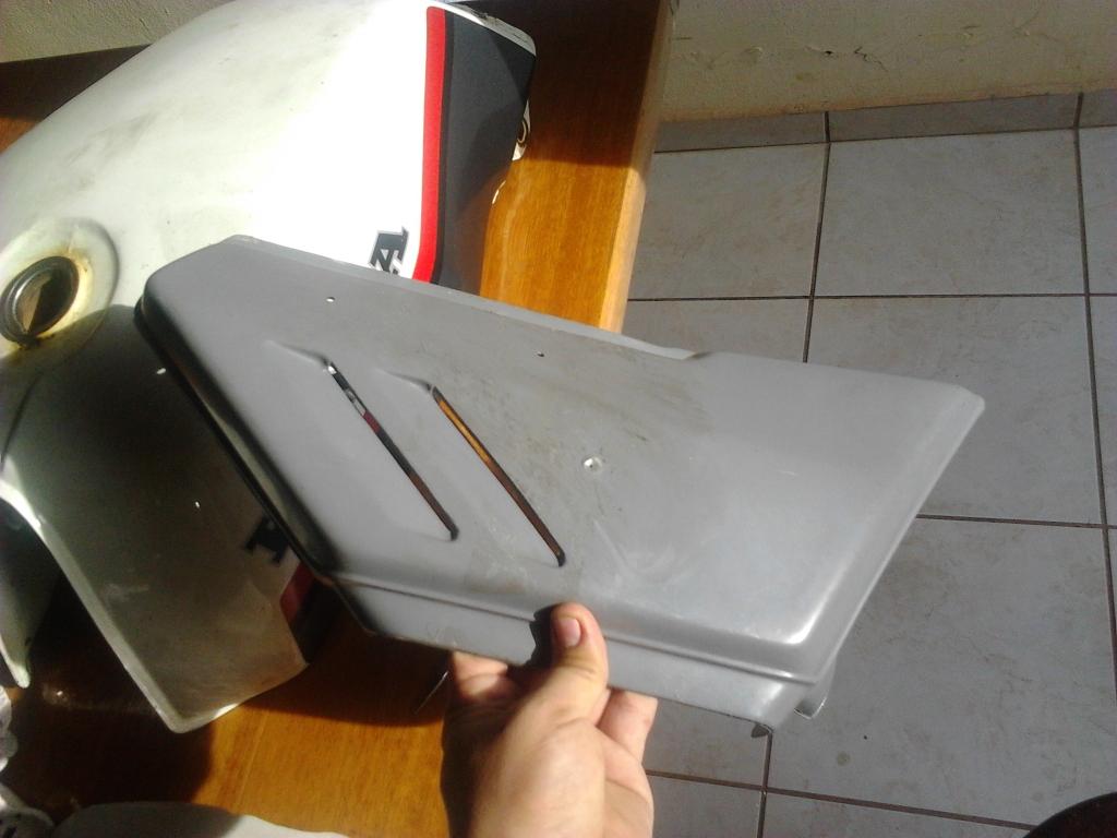 Restauração de um kit de CB450 2012-05-17085858