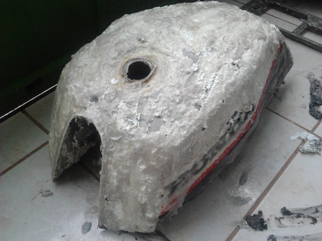 Restauração de um kit de CB450 2012-05-17100118