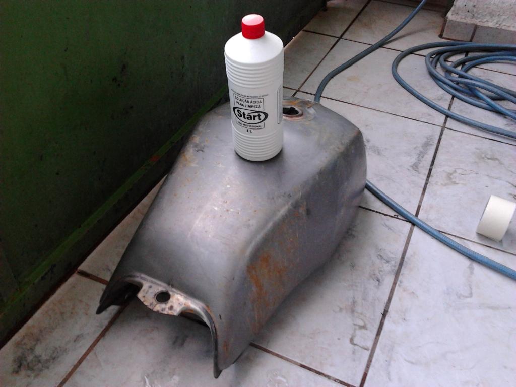 Restauração de um kit de CB450 2012-05-17163238