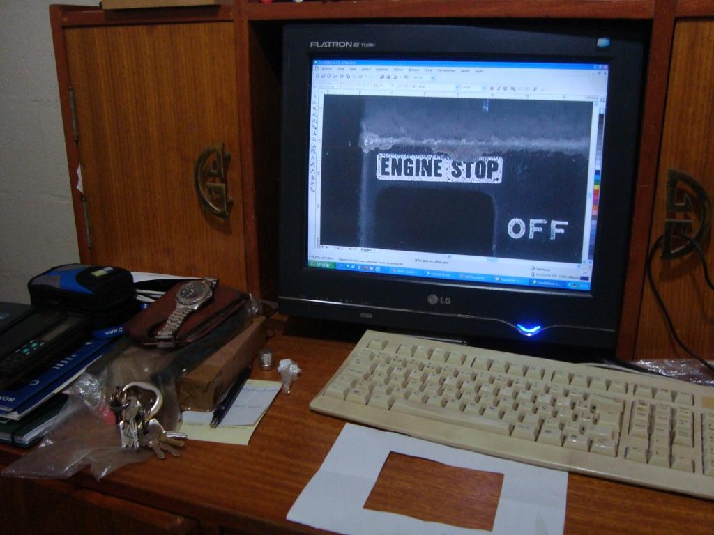 Restaurando a RDR 1991 do Azeitona!! - Página 2 DSC05400_zps055310d8