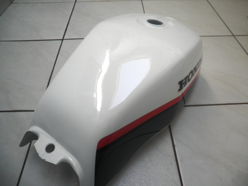 Restauração de um kit de CB450 P1010250-1