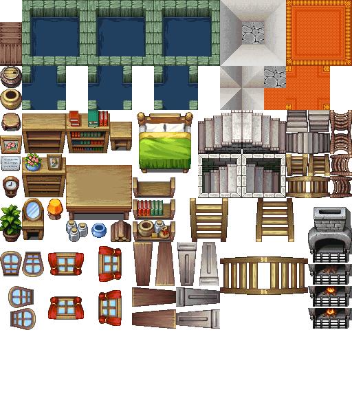 [Dispondo]Tiles B,C,D,E,F,G convertidos do AGM TileF
