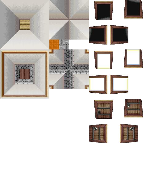 [Dispondo]Tiles B,C,D,E,F,G convertidos do AGM TileG