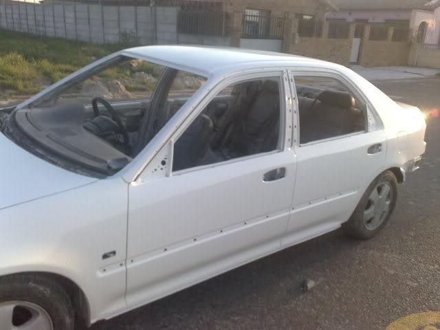 Honda 160i sohc EG 08092010788