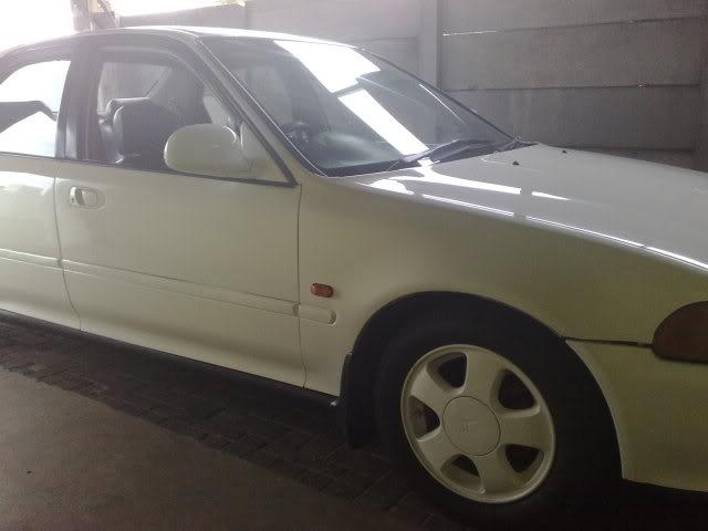 Honda 160i sohc EG 27092010818