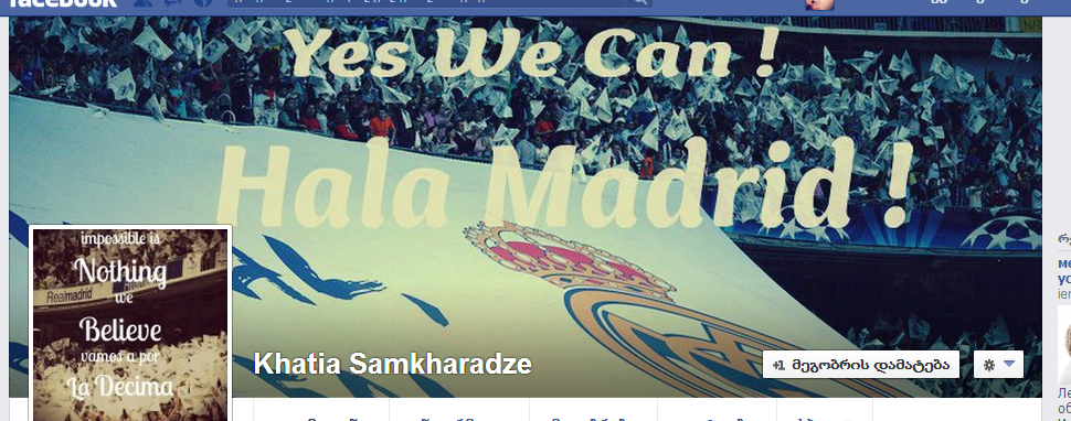 Real Madrid C.F!! - Page 2 8237efe3d958189702b9338dac3a11e1