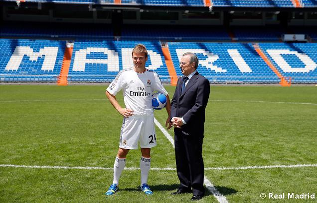 Real Madrid C.F - Page 5 14171b33feb531b6fb93071617678203