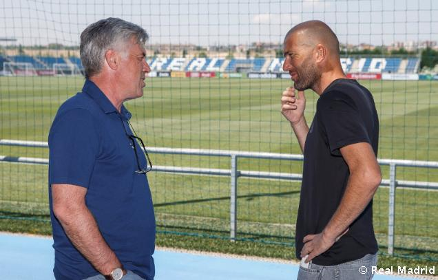 Real Madrid C.F - Page 6 6ab260fa69075e6176395ae5043e4aef