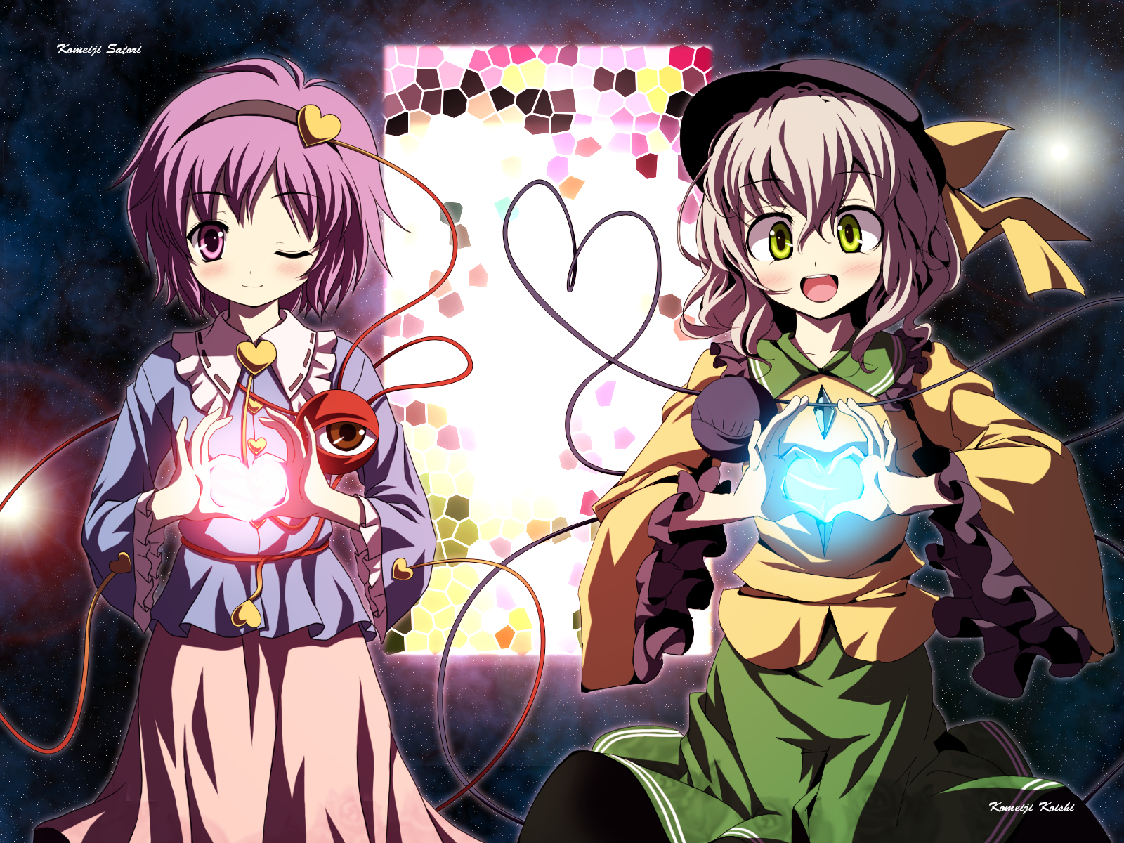 Touhou Project - Страница 15 Bd1d673553076816c145bffea10d341a