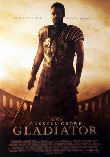 Gladiator Role Play