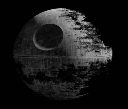 Quatre images - Un mot [Jeu à points] DeathStar
