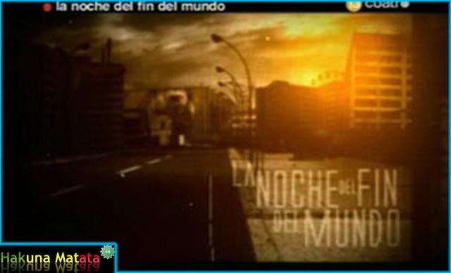 Chernobil, la noche del fin del mundo [2008] [Mediafire][DivX]
