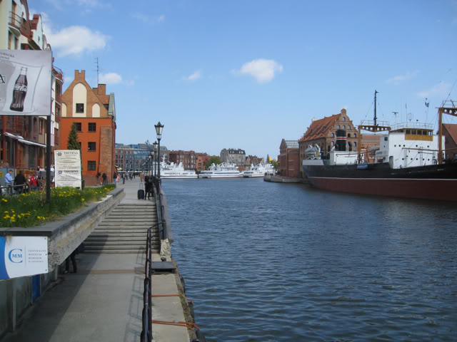 Gdansk and Amber Spree New Pictures added IMG_3268