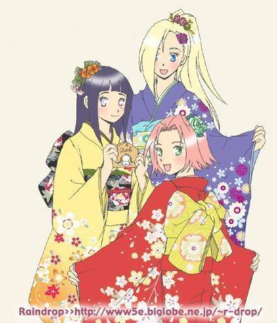صور هيناتا وساكورا واينو Kimonogirls1
