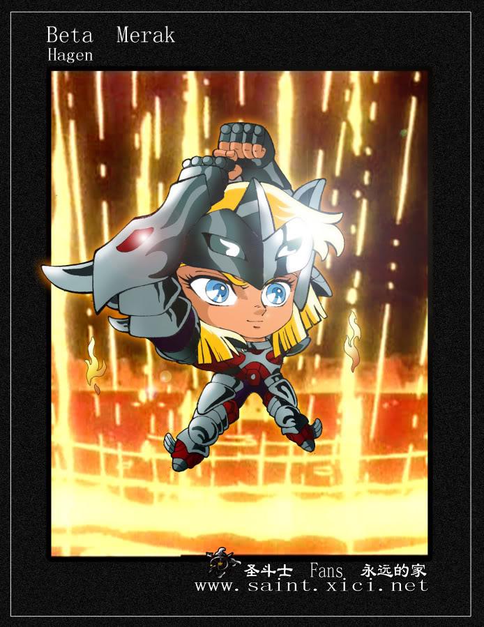 Guerreros de Asgard (imagenes en parejas o grupos) - Página 2 03MerakHagen