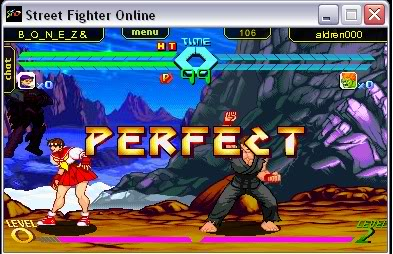 Put Pics of you owning Perfect8