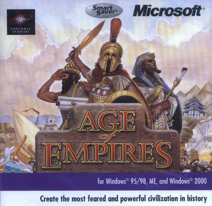 اكبر مكتبة العاب تورنت في المنتدي فقط وحصري علي الميجا المصري  Age_empires_1