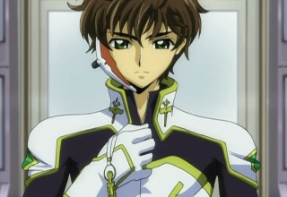 TOP 10 : Personnages masculins - Page 2 Suzaku