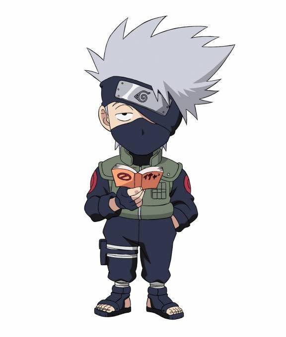 Cual es vuestro personaje preferido? - Página 3 Kakashi014