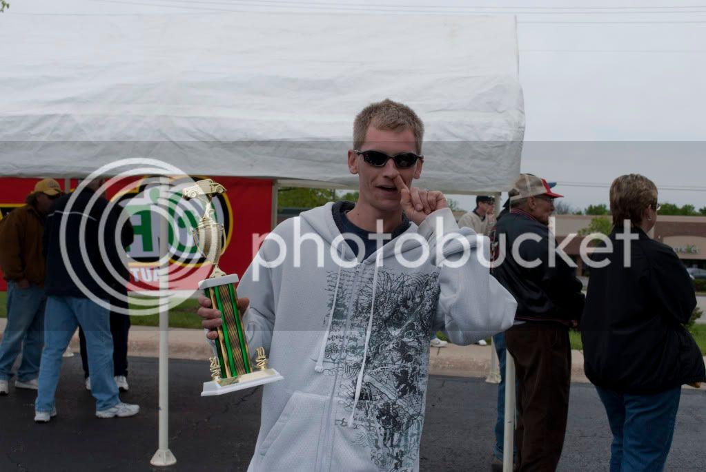 Buffalo Grove Charity Car Show Rob