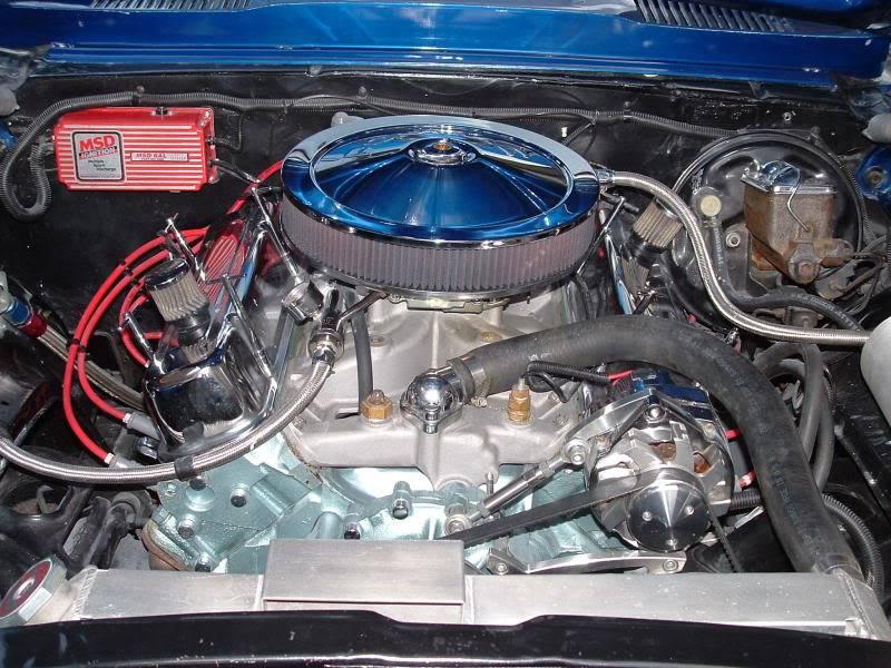 My old '69 Firebird DSCF0019