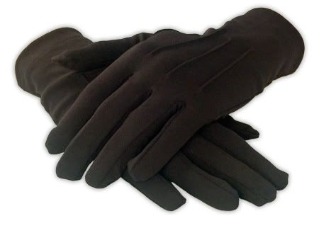 Haruka's Alchemy BlackGloves