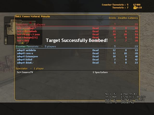 Some Screenshots From my pro days in cs:s Adepttside7-5