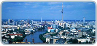 CENTRO DE LA CIUDAD [BERLÍN]