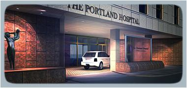 HOSPITAL DE PORTLAND