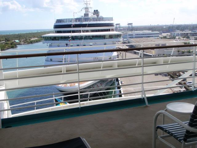 Independence of the Seas Fort Laud, Belize, Costa Maya, Coz 084