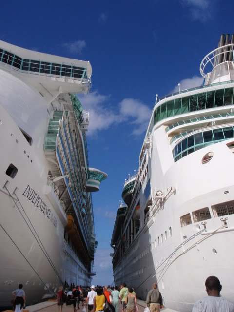 Independence of the Seas Fort Laud, Belize, Costa Maya, Coz - Page 2 0b3e0bfe
