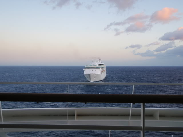 Independence of the Seas Fort Laud, Belize, Costa Maya, Coz 253