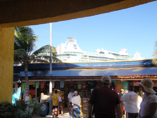 Independence of the Seas Fort Laud, Belize, Costa Maya, Coz 257