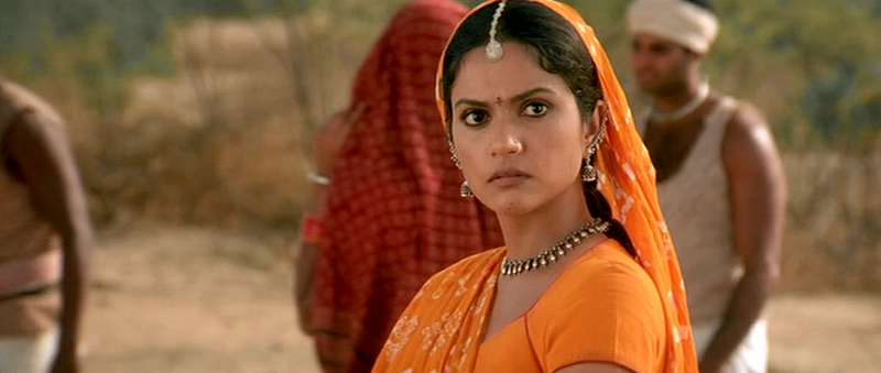 Lagaan - Once Upon A Time In India (2001) Lagaan5