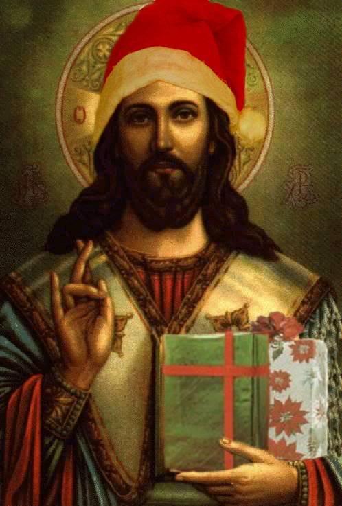 Crispness Gifts Jesusgifts