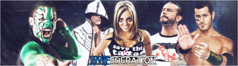War Wrestling Federation