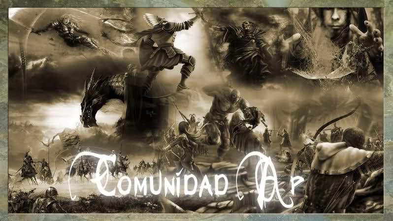 Comunidad AP™ 2a0c6dc