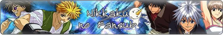 Foro gratis : Nikkaku no Fansub - Portal Aza33n