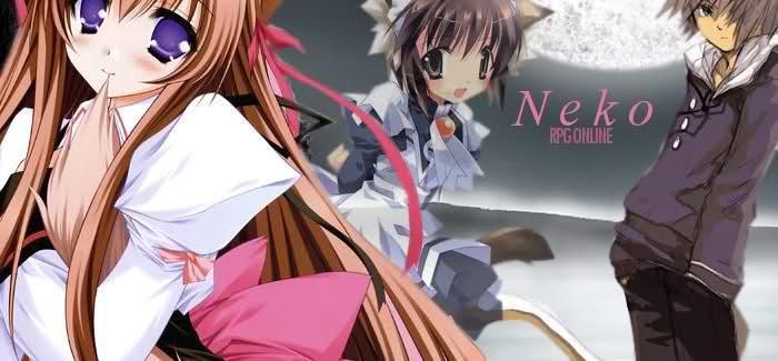 Neko-Rpg's