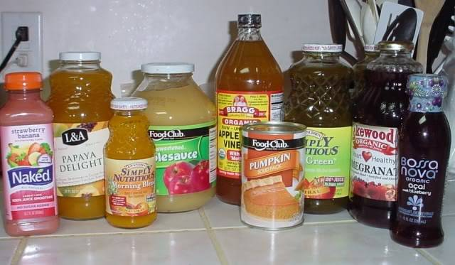 Two weeks of Val's Diet DSC05617a