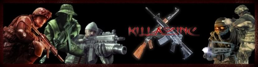 A Place For KILLAZ