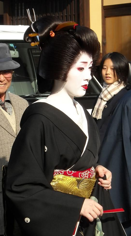 Mon from the Kyoto Hanamachi (Image Heavy) 3097821848_848b921637_b