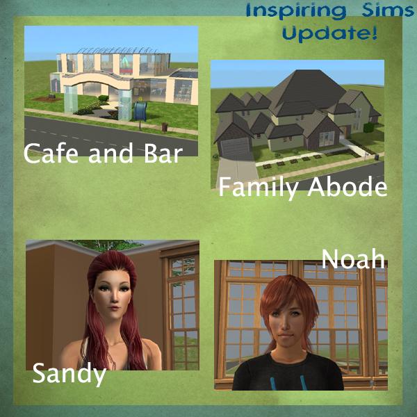 Inspiring Sims Updates Isupdate1-1