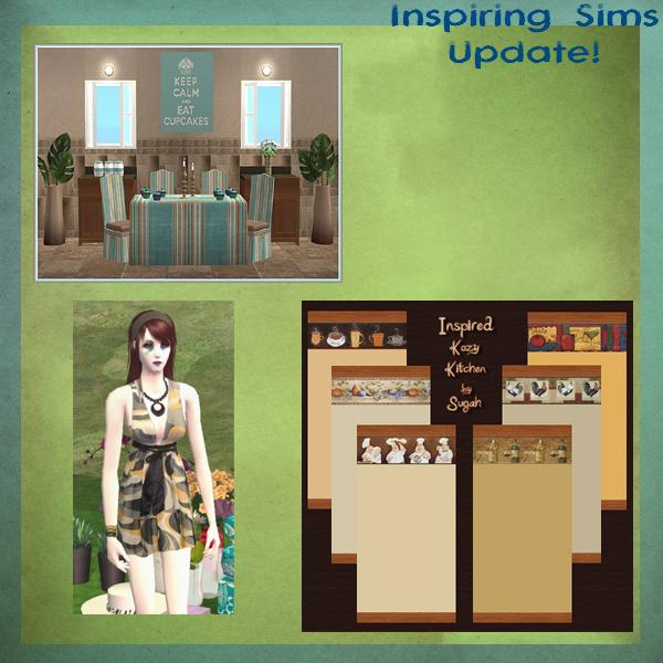 Inspiring Sims Updates Isupdate3-1