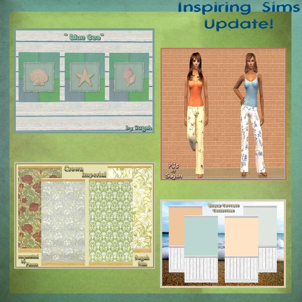 Inspiring Sims Updates Isupdate6-1