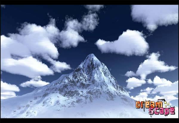 Silver Peak Mountain Silverpeaks