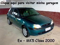 Bancos e volante do New Fiesta no Fiestinha Mk5cliqueaqui-2